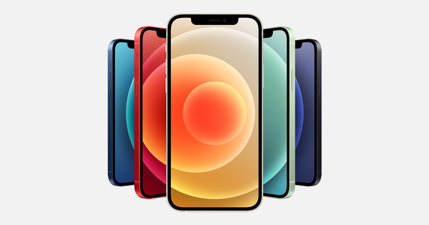 Nhiều người Việt chọn đặt hàng iPhone 12 Pro Max, giá bán khá cao nhưng có nhiều khuyến mãi - Ảnh 2.