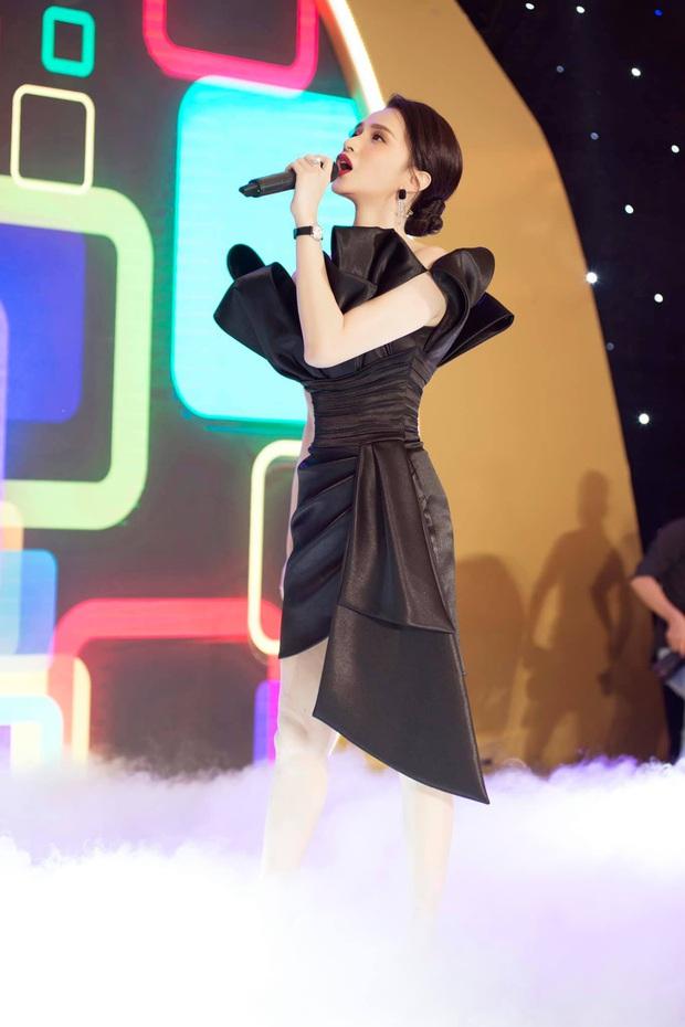 Netizen bóc phát ngôn bất nhất của Hương Giang: Từng tự tin live tốt nhưng 3 năm sau tuyên bố nếu hát hay đã không đầu tư cho nhàn hạ? - Ảnh 2.