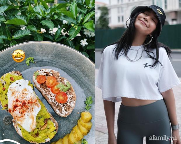 """4 món bánh giảm cân của mỹ nhân Việt, chị em """"ăn theo"""" thì vừa đã cái miệng vừa gầy cái thân - Ảnh 4."""