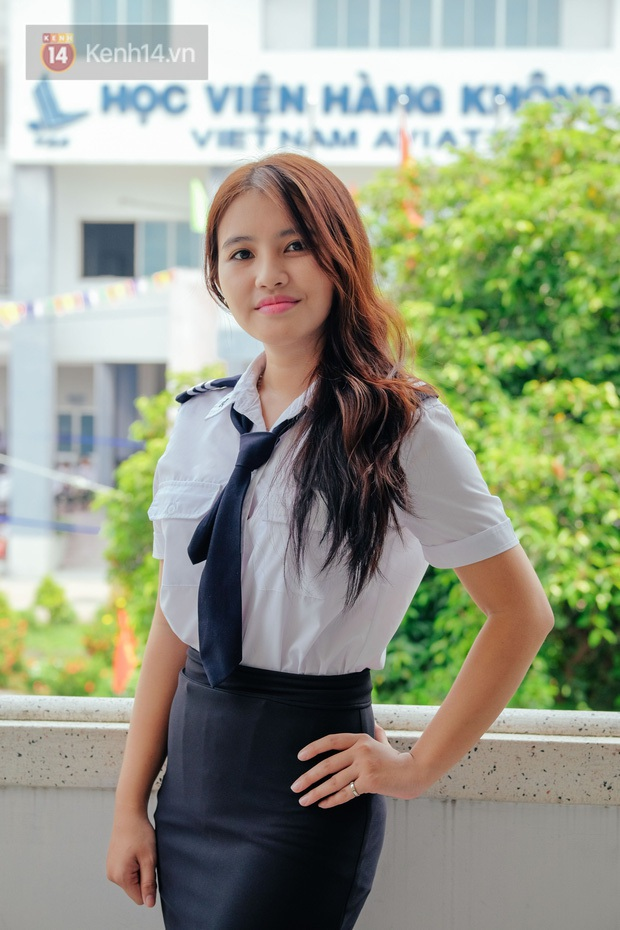 Các trường ĐH có đồng phục đẹp nhất Việt Nam, nhìn là muốn xách ba lô lên và đi học ngay lập tức! - Ảnh 3.