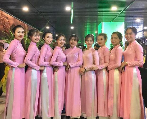 Các trường ĐH có đồng phục đẹp nhất Việt Nam, nhìn là muốn xách ba lô lên và đi học ngay lập tức! - Ảnh 7.