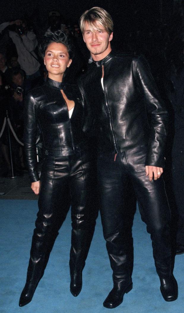 Victoria hé lộ về lần đầu chạm mặt ông xã David Beckham, xác nhận một điều mà nhiều người không dám tin: Tình yêu sét đánh là có thật! - Ảnh 1.