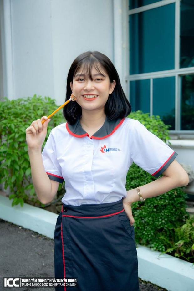 Các trường ĐH có đồng phục đẹp nhất Việt Nam, nhìn là muốn xách ba lô lên và đi học ngay lập tức! - Ảnh 10.
