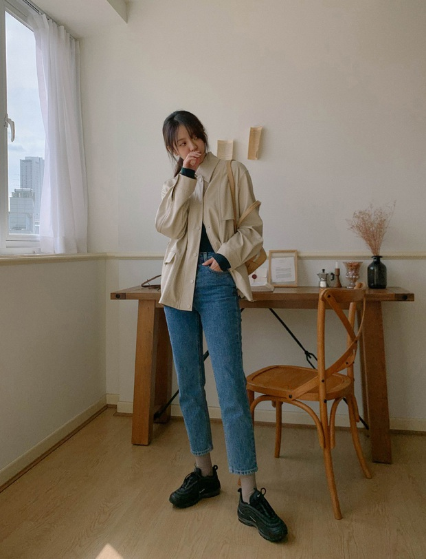 Để lúc nào cũng trẻ trung trendy, các nàng cứ lựa đúng 5 kiểu quần dài sau mà diện - Ảnh 1.