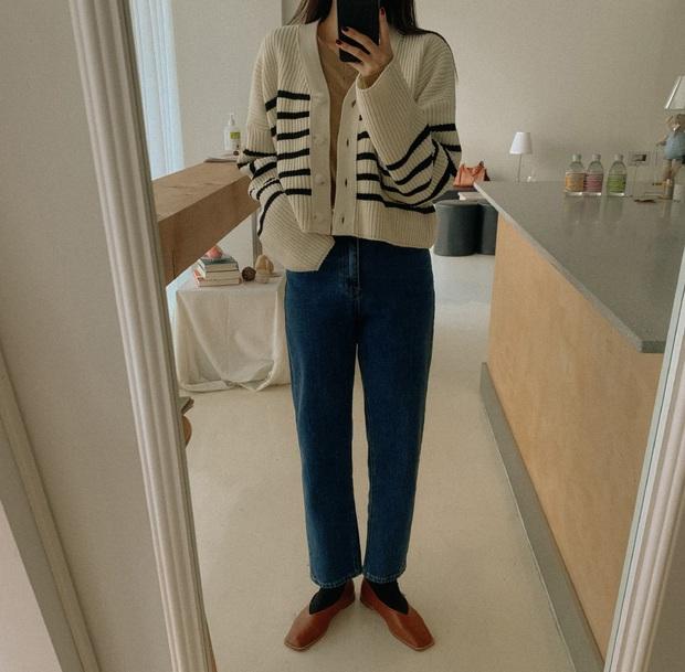 Để lúc nào cũng trẻ trung trendy, các nàng cứ lựa đúng 5 kiểu quần dài sau mà diện - Ảnh 2.