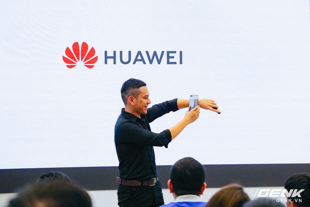 Trên tay Huawei Watch GT 2 Pro chính thức tại Việt Nam: đồng hồ thể thao cao cấp, pin đến 2 tuần giá 8,99 triệu đồng - Ảnh 12.