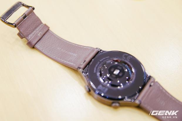 Trên tay Huawei Watch GT 2 Pro chính thức tại Việt Nam: đồng hồ thể thao cao cấp, pin đến 2 tuần giá 8,99 triệu đồng - Ảnh 15.