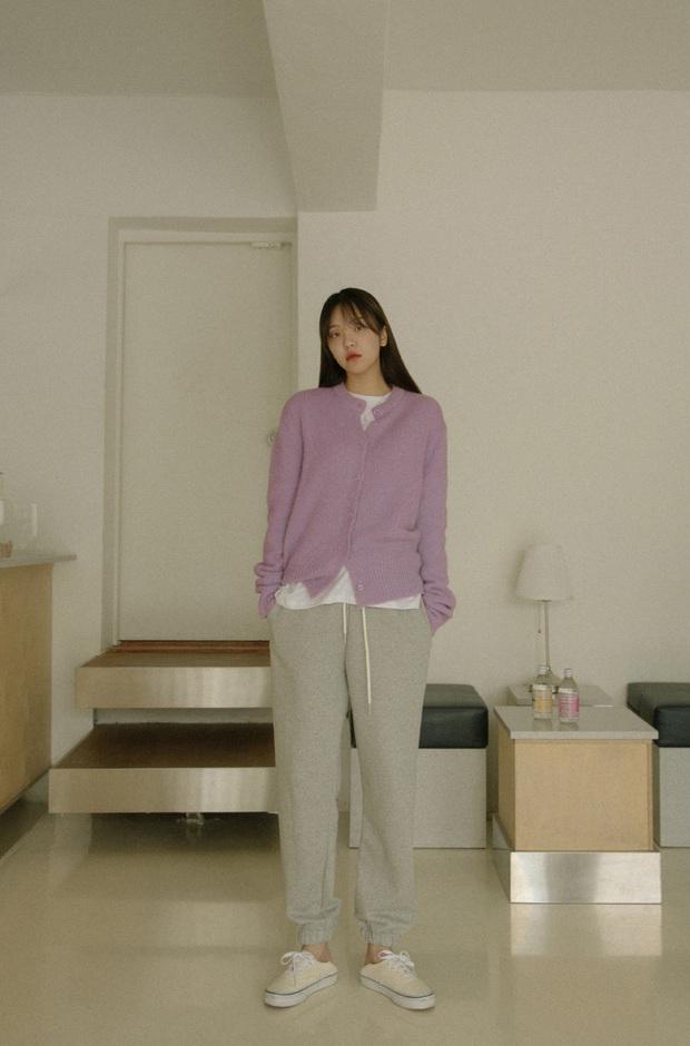 Để lúc nào cũng trẻ trung trendy, các nàng cứ lựa đúng 5 kiểu quần dài sau mà diện - Ảnh 18.