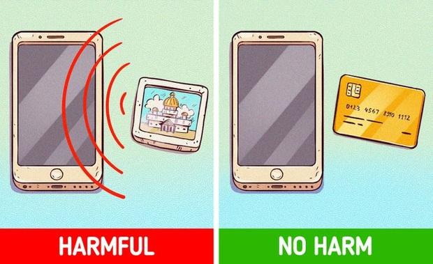 Những sự thật bạn cần biết khi sử dụng smartphone - Ảnh 3.