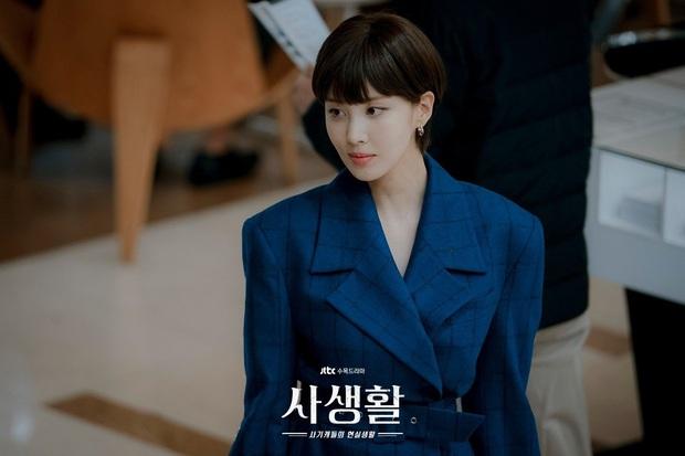 """Ghim bộ sưu tập tóc của Seohyun trong Đời Tư, chị em nhất định """"vợt"""" được vài kiểu để lột xác  - Ảnh 8."""