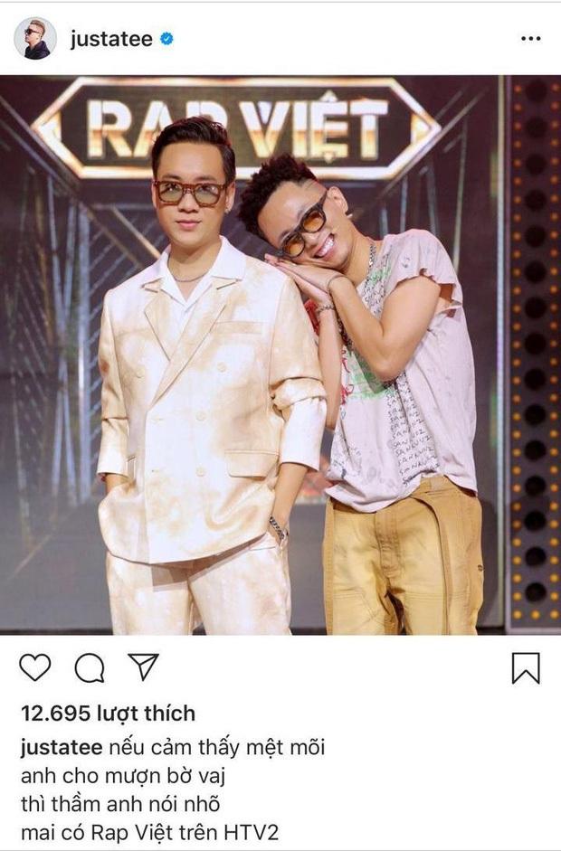 Dàn sao Rap Việt sau 2 tháng đồng hành cùng show: Ai là người lời nhất? - Ảnh 22.