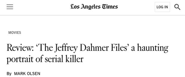 Hồ sơ tên quỷ khát máu ra tay sát hại 17 trai trẻ sau cuộc mổ não định mệnh lên phim tài liệu gây ám ảnh - Ảnh 18.