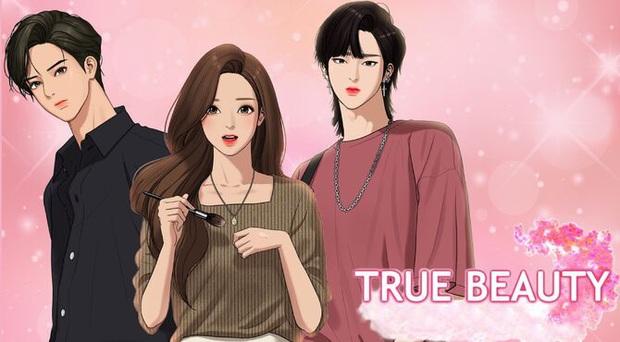 Mỹ nữ SM Moon Ga Young kém sắc phát hờn ở teaser True Beauty, còn lỡ tay đăng ảnh dìm lên mạng quê quá chừng! - Ảnh 12.
