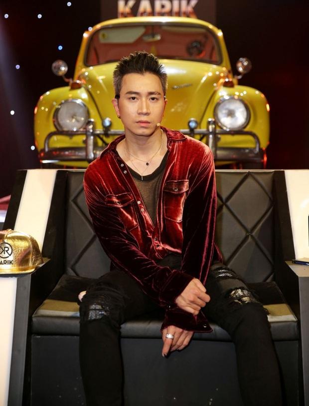 Dàn sao Rap Việt sau 2 tháng đồng hành cùng show: Ai là người lời nhất? - Ảnh 12.