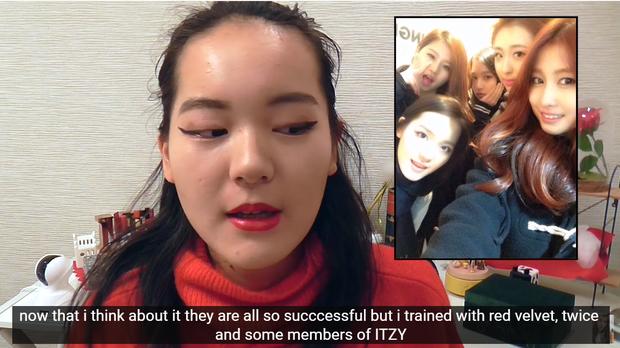 Irene bất ngờ bị cựu trainee SM tố bắt nạt sau phốt thái độ động trời, cư dân mạng chẳng biết tin ai - Ảnh 5.