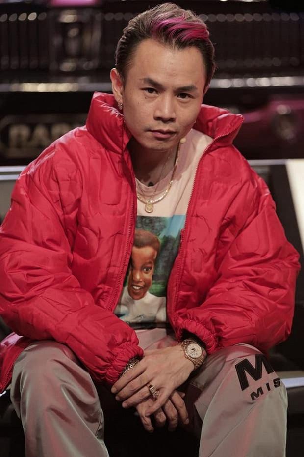 Dàn sao Rap Việt sau 2 tháng đồng hành cùng show: Ai là người lời nhất? - Ảnh 8.