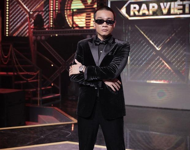 Dàn sao Rap Việt sau 2 tháng đồng hành cùng show: Ai là người lời nhất? - Ảnh 2.