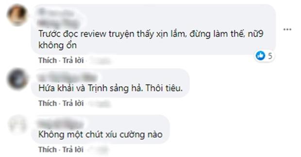 Trịnh Sảng nên duyên cùng Hứa Khải ở phim mới, fan quay xe gấp vì chẳng ai hợp vai - Ảnh 5.