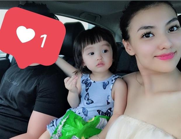 Tuyên bố làm single mom 4 năm nay, Hồng Quế lại yếu lòng: Khi em và con cần anh nhất... anh đã ở đâu? - Ảnh 1.