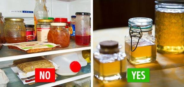 Những loại thực phẩm tốt nhất bạn không nên cho vào tủ lạnh nếu muốn giữ chúng lâu hơn, hoá ra đó giờ ai cũng bảo quản sai - Ảnh 3.