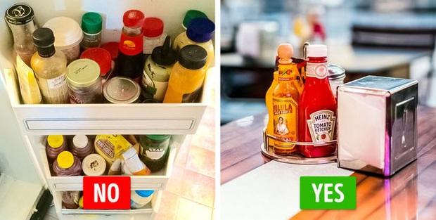 Những loại thực phẩm tốt nhất bạn không nên cho vào tủ lạnh nếu muốn giữ chúng lâu hơn, hoá ra đó giờ ai cũng bảo quản sai - Ảnh 4.