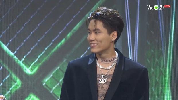 F đáp trả lùm xùm chơi xấu bằng bài rap chất lừ, thẳng thắn nhắc đến ồn ào của MC Trấn Thành tại Rap Việt - Ảnh 3.