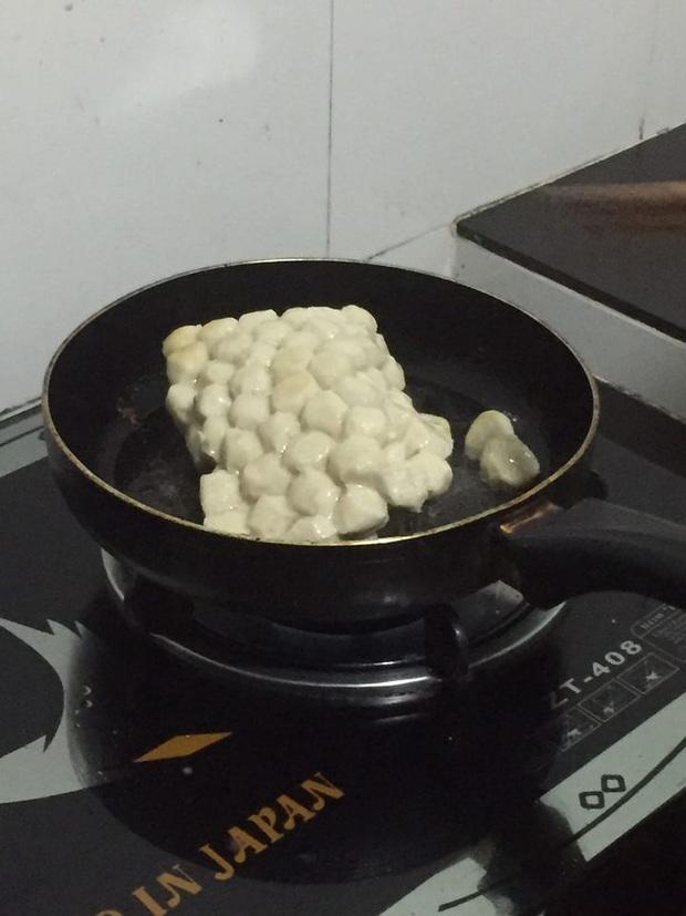 """Xem xong những thảm hoạ bếp núc """"dở khóc dở cười"""" này, bạn sẽ thấy mình còn nấu ăn ngon hơn khối người trên thế giới! (Phần 2) - Ảnh 11."""