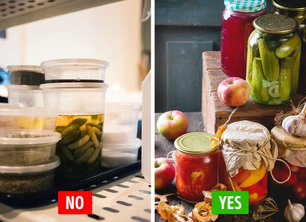 Những loại thực phẩm tốt nhất bạn không nên cho vào tủ lạnh nếu muốn giữ chúng lâu hơn, hoá ra đó giờ ai cũng bảo quản sai - Ảnh 6.