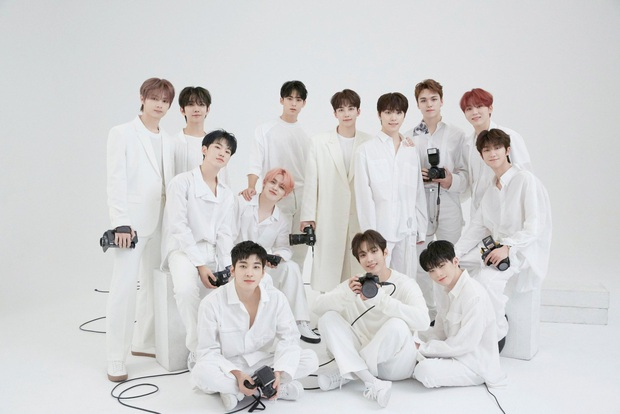 30 nhóm nhạc hot nhất Kpop: BTS - BLACKPINK so kè cực căng, Red Velvet bị gạch tên sau scandal chấn động của Irene? - Ảnh 10.