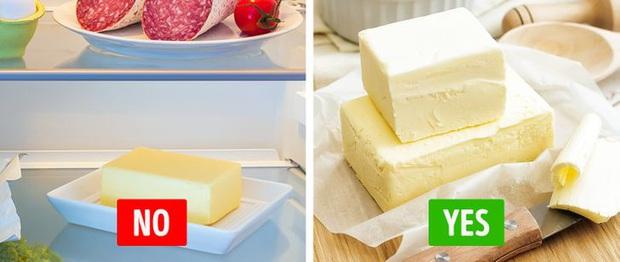 Những loại thực phẩm tốt nhất bạn không nên cho vào tủ lạnh nếu muốn giữ chúng lâu hơn, hoá ra đó giờ ai cũng bảo quản sai - Ảnh 9.