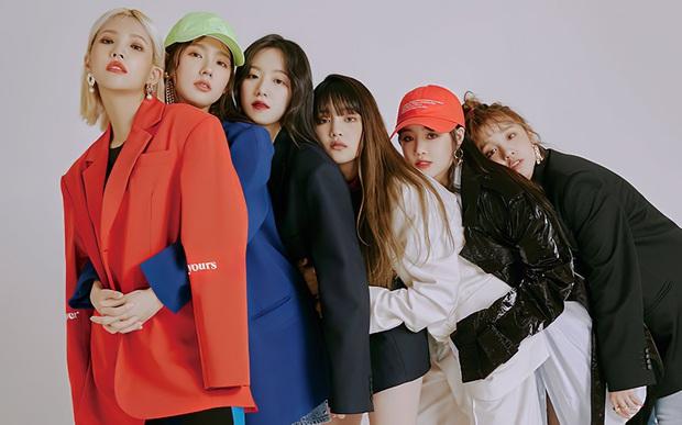 30 nhóm nhạc hot nhất Kpop: BTS - BLACKPINK so kè cực căng, Red Velvet bị gạch tên sau scandal chấn động của Irene? - Ảnh 6.