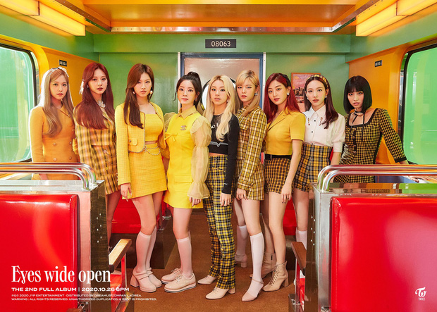 30 nhóm nhạc hot nhất Kpop: BTS - BLACKPINK so kè cực căng, Red Velvet bị gạch tên sau scandal chấn động của Irene? - Ảnh 11.