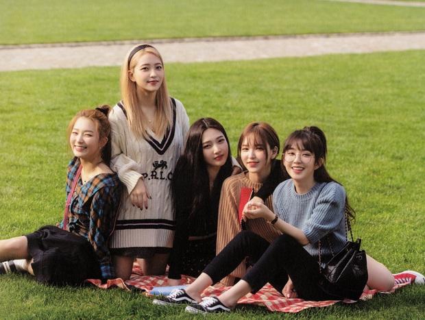 30 nhóm nhạc hot nhất Kpop: BTS - BLACKPINK so kè cực căng, Red Velvet bị gạch tên sau scandal chấn động của Irene? - Ảnh 12.