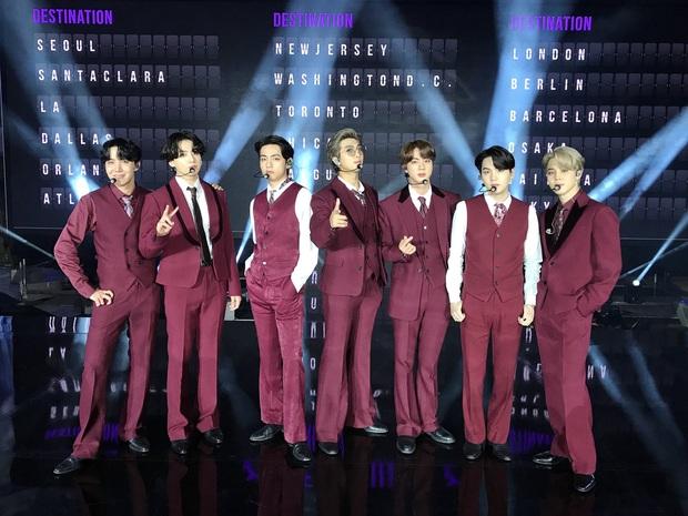 30 nhóm nhạc hot nhất Kpop: BTS - BLACKPINK so kè cực căng, Red Velvet bị gạch tên sau scandal chấn động của Irene? - Ảnh 2.