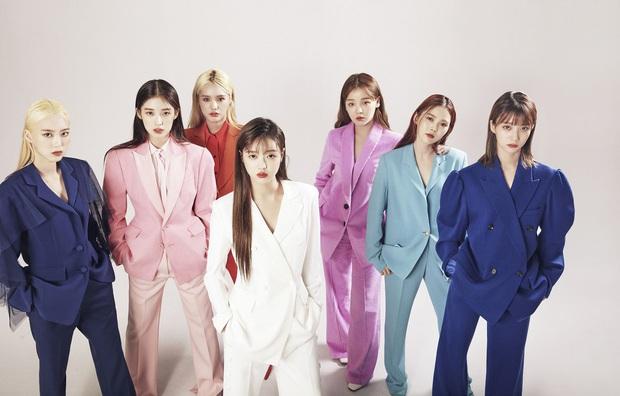 30 nhóm nhạc hot nhất Kpop: BTS - BLACKPINK so kè cực căng, Red Velvet bị gạch tên sau scandal chấn động của Irene? - Ảnh 5.