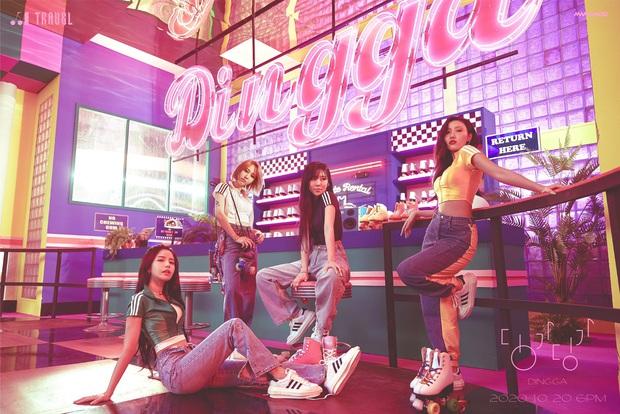 30 nhóm nhạc hot nhất Kpop: BTS - BLACKPINK so kè cực căng, Red Velvet bị gạch tên sau scandal chấn động của Irene? - Ảnh 7.