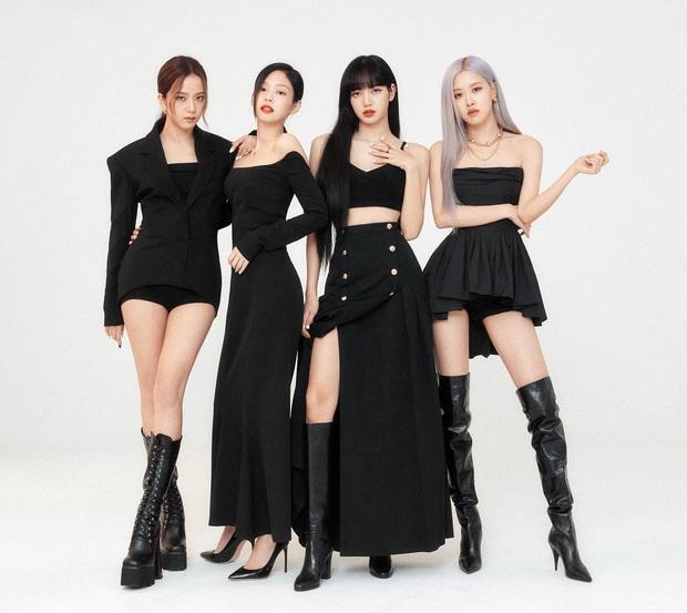 30 nhóm nhạc hot nhất Kpop: BTS - BLACKPINK so kè cực căng, Red Velvet bị gạch tên sau scandal chấn động của Irene? - Ảnh 3.