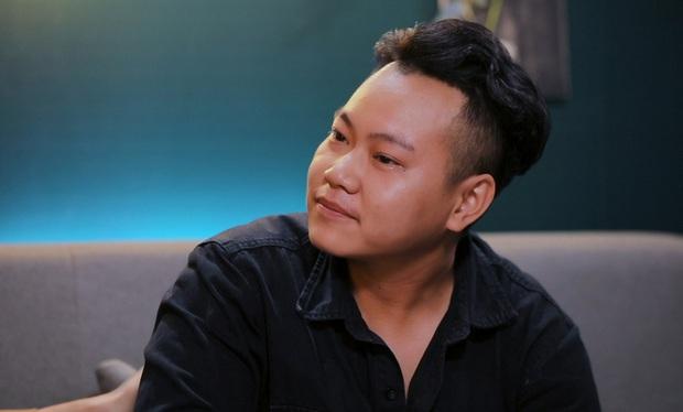 BB Trần hé lộ câu chuyện come out đẫm nước mắt và cú twist bất ngờ từ bố mẹ - Ảnh 3.