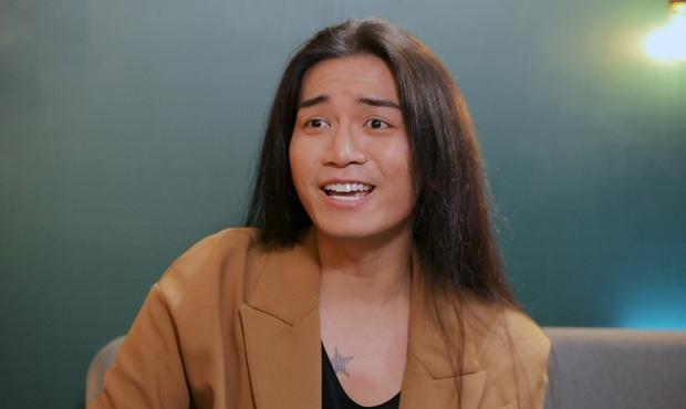 BB Trần hé lộ câu chuyện come out đẫm nước mắt và cú twist bất ngờ từ bố mẹ - Ảnh 2.
