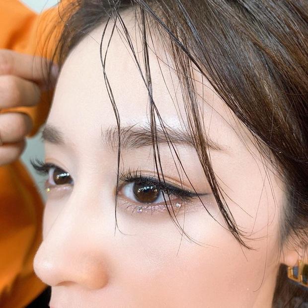 Im ắng lâu lâu, Jiyeon (T-ara) bỗng vọt lên top Dispatch: Sốc không hề nhẹ vì sống mũi cầu trượt hoàn hảo nhất Kpop? - Ảnh 6.