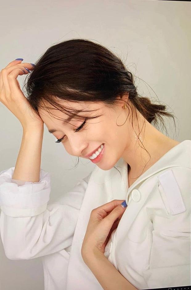 Im ắng lâu lâu, Jiyeon (T-ara) bỗng vọt lên top Dispatch: Sốc không hề nhẹ vì sống mũi cầu trượt hoàn hảo nhất Kpop? - Ảnh 7.