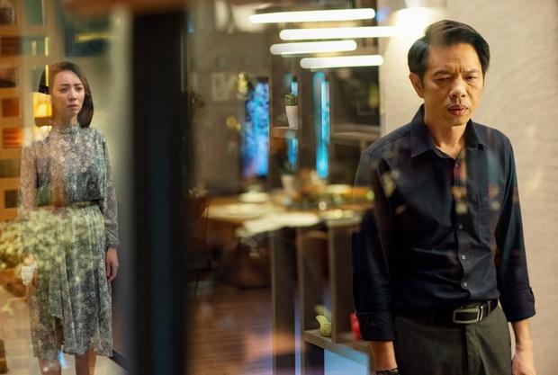 Hóa ra loạt twist drama của Tiệc Trăng Máu đã được tiết lộ qua quần áo đầy ẩn ý ngay từ đầu phim? - Ảnh 8.