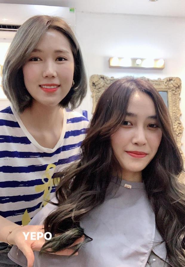 Chủ salon tóc người Hàn chỉ ra sai lầm khi gội đầu: Hội gái Hàn không bao giờ mắc vì hại tóc cực kỳ - Ảnh 1.