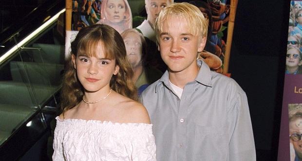 Rần rần ảnh dự đoán nhan sắc con cặp Emma Watson - Tom Felton: Nét đẹp hoàn mỹ, fan Harry Porter phấn khích vì visual quá hot - Ảnh 5.
