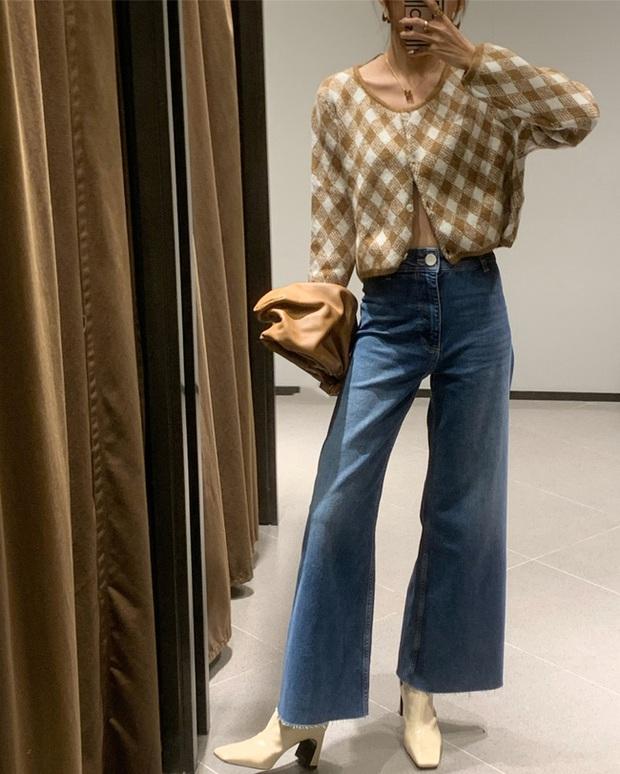 Cô nàng chỉ rõ 5 món đồ đáng sắm nhất ở Zara lúc này, có tâm gợi ý luôn cách mix đồ tôn dáng - Ảnh 3.
