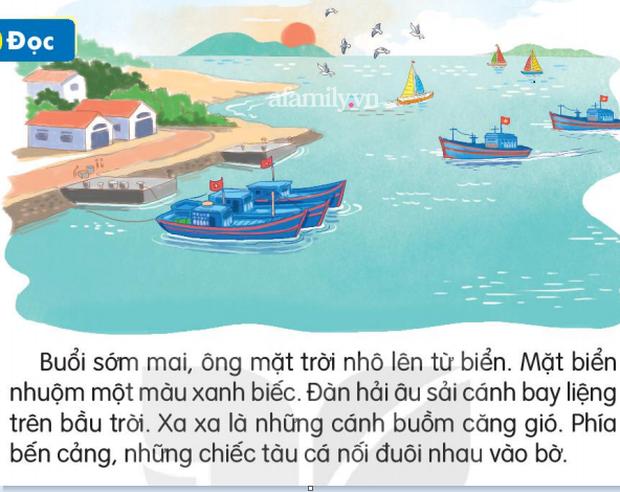 Sau Cánh Diều, thêm một bộ sách Tiếng Việt lớp 1 bị nhận xét không tôn trọng bản quyền, kiến thức khó và nhiều bài học có chi tiết sai thực tế - Ảnh 5.