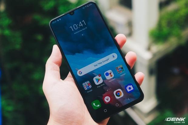 Bạn kỳ vọng gì vào Vsmart Aris Pro - Smartphone Việt camera ẩn dưới màn đầu tiên? - Ảnh 5.
