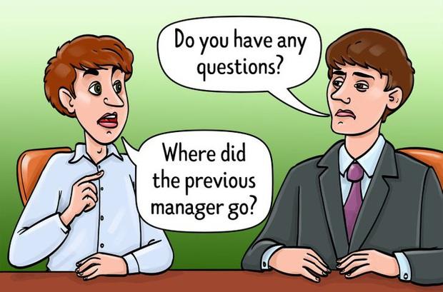 Điểm yếu của bạn là gì? cùng 4 câu hỏi phỏng vấn siêu bẫy từ các nhà tuyển dụng: Cách trả lời chúng đây này - Ảnh 5.