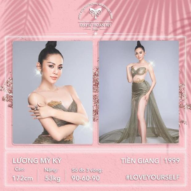 Người đẹp hot nhất cuộc thi Hoa hậu Chuyển giới Việt Nam 2020 bị chụp lén, nhan sắc có như ảnh sống ảo? - Ảnh 1.