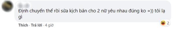 Vu Chính úp mở Mặt Nạ Thủy Tinh bản Trung, netizen sợ hãi can ngăn: Đừng phá nát tuổi thơ người khác! - Ảnh 3.